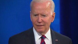 Joe Biden On Something!