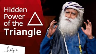Sadhguru Reveals the Hidden Power of the Triangle