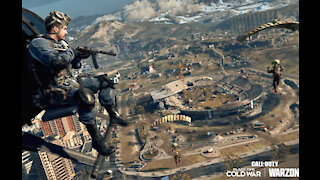 Call Of Duty 'transformed' by Warzone and the mobile edition of the game