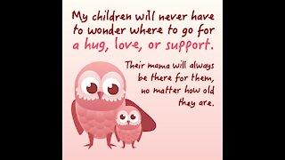 My children will never have to wonder [GMG Originals]