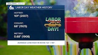 Rachel Garceau's Idaho News 6 forecast 9/4/20