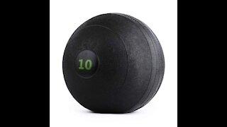 3 Slam Ball Exercises