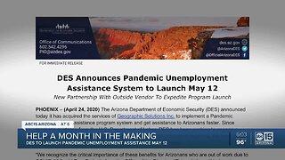 Unemployment assistance delayed for Arizonans amid coronavirus