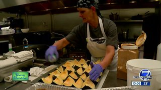 Boulder bakery focuses on helping people back on their feet after homeless