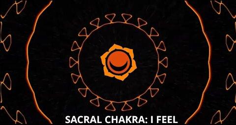 Unblock Chakras Meditation feat. Binaural Beats (Low Theta / High Delta) & Drone Background Music