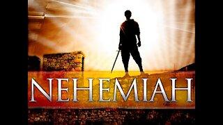 Nehemiah Chapter 4