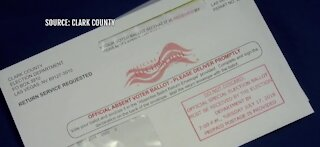 You will be receiving your sample ballot this week