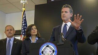 California Declares Emergency After Resident Dies Of Coronavirus