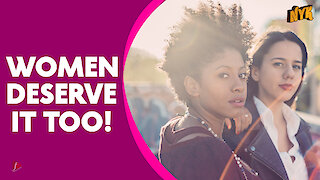 Break the Stereotypes and let women live their way
