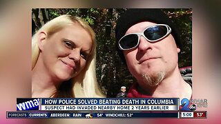 How police solved beating death in Columbia