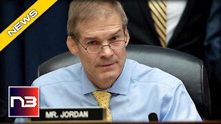 Jim Jordan Lays Out 4 Facts That Impeachment 2.0 Cannot Change