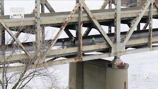 Brent Spence Bridge has reopened to vehicles