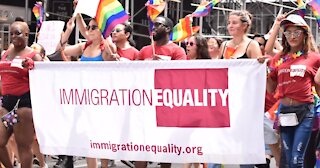 Nonprofit Immigration Equality leading way for LGBTQ immigrant rights