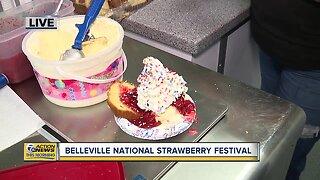 Belleville Strawberry Festival