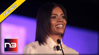 Candace Owens Spills MAJOR News about Her Future Political Career