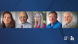 Jury selection to begin as family members remember Capital Gazette shooting victims