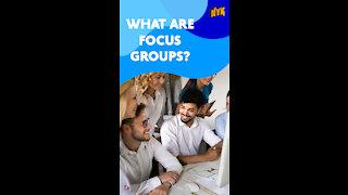 How Do Focus Group Work