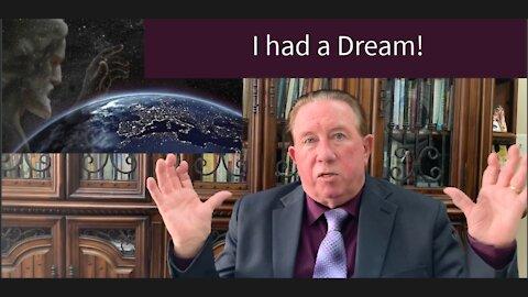 Dr Good Vibes: I Had a Dream