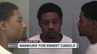 Detroit's Most Wanted: Ernest Cargile