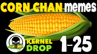 Corn Chan Memes - freshly picked kernels of news from the farm (1-25)