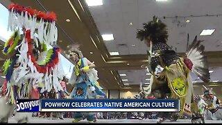 Powwow celebrates Native American culture