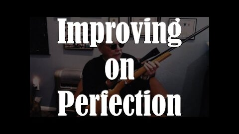 Improving on Perfection