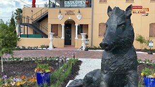 Casa Santo Stefano opens in Ybor City | Morning Blend