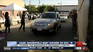 Ahead of our 23ABC Bakersfield Baby Shower, Here's What You Need to Know
