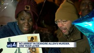 Unsolved Murder: Family wants answers after Christmastime homicide