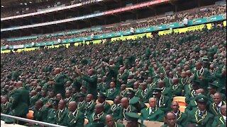 SOUTH AFRICA-Johannesburg-FNB Stadium (BKu)