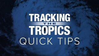 En Español | Tracking the Tropics Quick Tips
