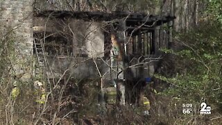 Woman dies in two-alarm house fire in Aberdeen Friday