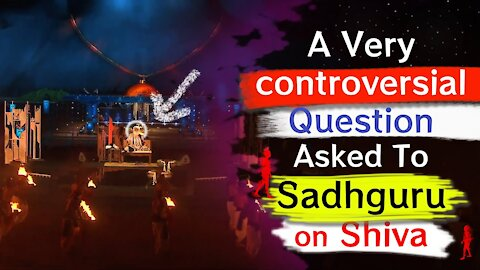Sadhguru's Gives Nice Reply To All Those Religious Nuts Who Are Afraid of Truth    Power of Shiva