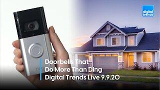 Video Doorbell Scorecard