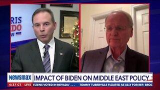 Biden's Anti-Semitic Cabinet