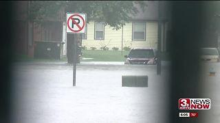 Council Bluffs Flooding