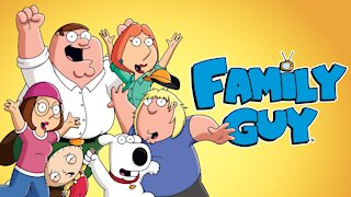 Family Guy Review