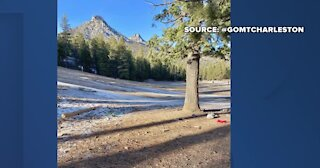 Mount Charleston looking for volunteers to clean up mountain
