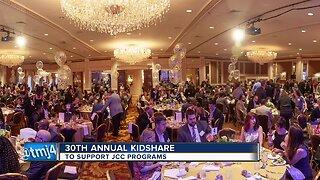 30th annual kidshare
