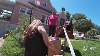 Food pantry offers mobile deliveries