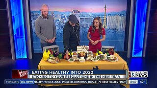 Bok Bok Chicken promotes healthy eating into 2020