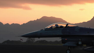 U.S. Air Force Personnel share their Filipino heritage