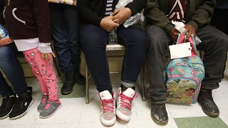 Central American Children Will Reunite With Parents In The US