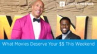 Reel News   What Movies Deserve Your $$ This Weekend   12.5.19
