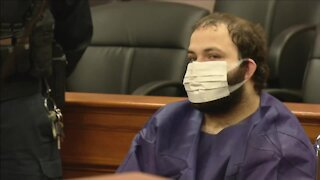 Suspect in Boulder King Soopers mass shooting makes first court appearance