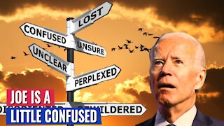 WHITE HOUSE ADMITS JOE BIDEN CONFUSES SYRIA WITH LIBYA THREE TIMES IN SPEECH