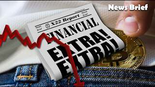 X22 Report: Central Bank Craps Their Pants - What Happens Next Will Free Humanity