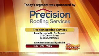 Precision Roofing - 1/3/19