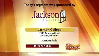 Jackson College - 9/3/18