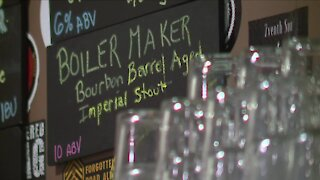 Local breweries seeking community support as business takes hit from pandemic